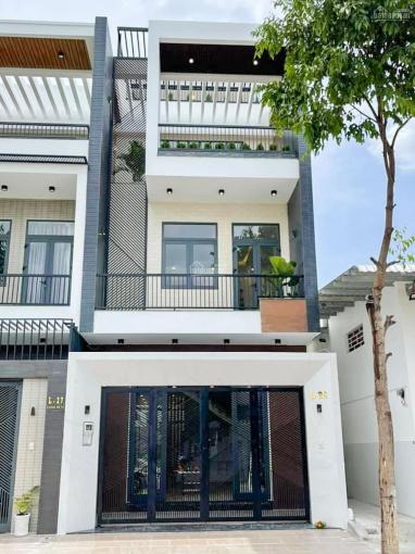 Chính chủ bán nhà cực đẹp 3 lầu đúc khu trung tâm Văn Hóa Tây Đô, Hưng Thạnh, Cái Răng ảnh 0
