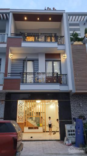 Bán nhà Bình Hoà 16 KDC Bình Minh hoàn thiện nội thất cao cấp sổ hồng trao tay ảnh 0