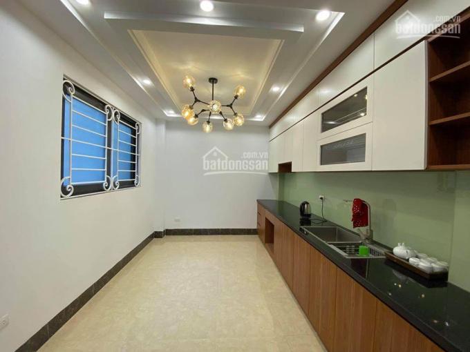 Nhà Triều Khúc Thanh Xuân, nhà đẹp ở luôn, 35m2 5 tầng, giá 2,8 tỷ. LH: 0829538678 ảnh 0
