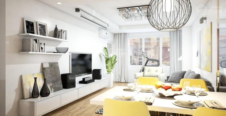 Bán căn hộ Phú Hoàng Anh, DT 88m2, nội thất đầy đủ, giá 2,2tỷ sổ hồng ở ngay call 0977771919 ảnh 0