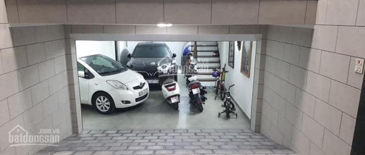 Bán villa TT Q. Thanh Xuân sát đường Nguyễn Xiển gara 3 ô tô 150m2x4T, MT 11m, 20tỷ ảnh 0