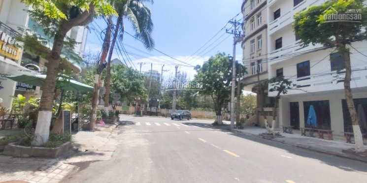 Chúng tôi cần bán cặp đất Trần Bạch Đằng khu An Thượng có GPXD xây khách sạn. LH 0904998700 Cường ảnh 0