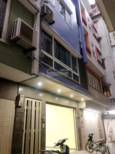 Bán nhà đẹp phố Yên Hòa, Trung Kính đang kinh doanh DT 52/60m2, 5T, MT 5.2m, giá 12.7 tỷ ảnh 0