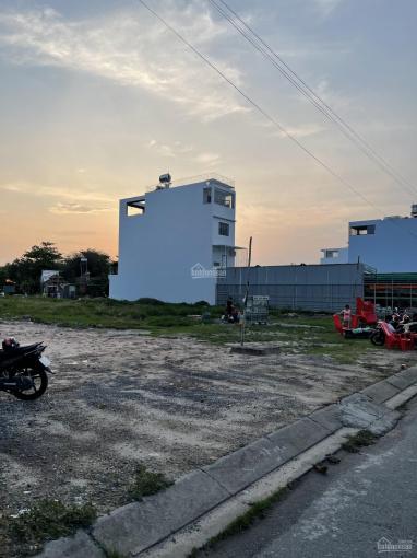 Cơ hội đầu tư sinh lời đường Châu Thới, Bình Thắng, Dĩ An. DT 80m2 sổ hồng, thổ cư 100% ảnh 0