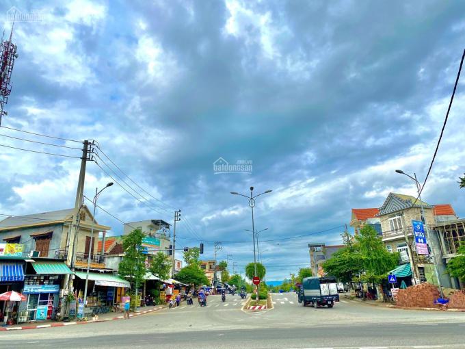 Đất thị trấn Phú Lộc gần Vedana Resort ảnh 0