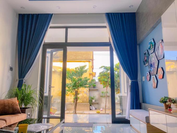 Bán nhà HXH Ba Vân Trương Công Định 4x15m nhà cấp 4 tiện xây mới, vị trí cực đẹp giá chỉ 6 tỷ 7 ảnh 0