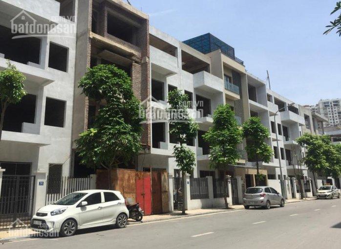 Cần bán 4 căn nhà mặt phố Hàng Bún: DT 47m2, xây 5 tầng, giá tốt ảnh 0