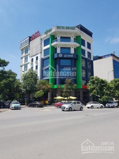 Cho thuê văn phòng cao cấp, sang trọng, chuyên nghiệp tại phố Duy Tân - Cầu Giấy 180m2, 28tr, đủ đồ ảnh 0