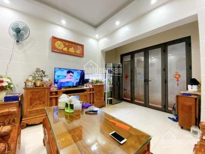 Nhà riêng Trung Yên 5 DT 100m2 x 5 tầng, giá 26tr đường 2 ô tô tránh nhau ảnh 0