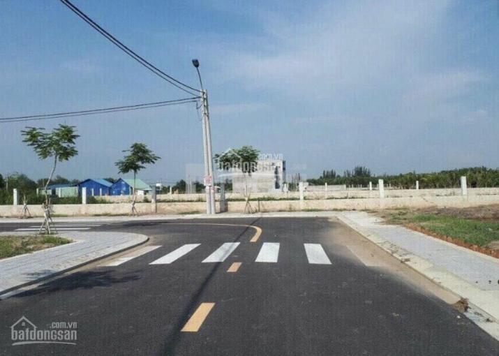 Duy nhất 5 lô đất ngay MT view hướng biển Phú Quốc gần sân bay cũ giá thỏa thuận, sổ riêng ảnh 0