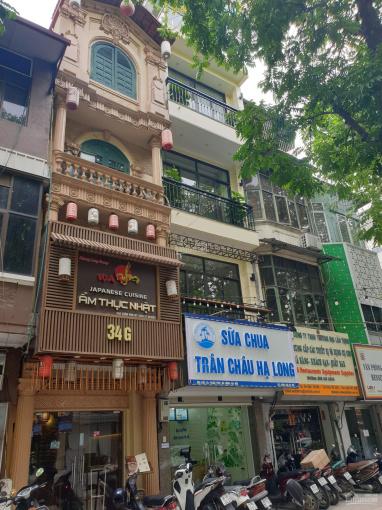 Bán nhà mặt phố Hàng Muối, quận Hoàn Kiếm, Hà Nội. DT 25m2 x 4 tầng, MT 4m, kinh doanh tốt, 15 tỷ ảnh 0