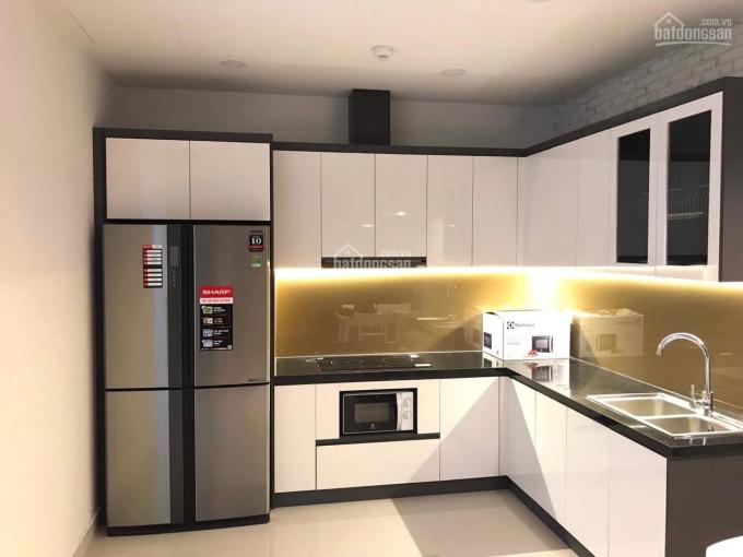 Cho thuê căn hộ 3 PN, DT: 122m2 tại CC Sunny Plaza Phạm Văn Đồng, Q. Gò Vấp ảnh 0