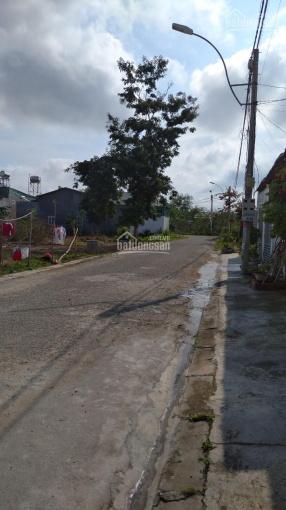 Chính chủ cần bán đất thổ cư 2 mặt tiền đường Hồ Văn Huê, TP Kon Tum, Tỉnh Kon Tum ảnh 0