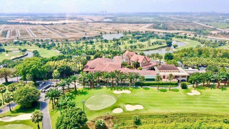 Đất nền sổ đỏ Biên Hòa New City, view sân golf liền kề Vin Q9, giá chỉ từ 14tr/m2 SHR ảnh 0