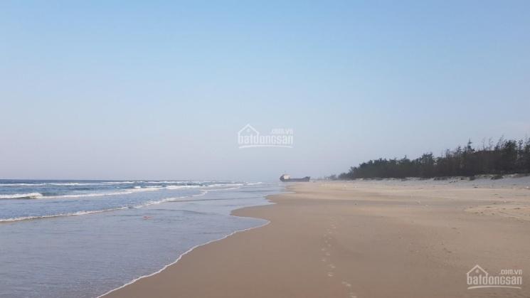 Bán đất view biển lô góc 10x25m, mặt đường Quốc Phòng, xã Trung Giang, huyện Gio Linh. 0948026555 ảnh 0