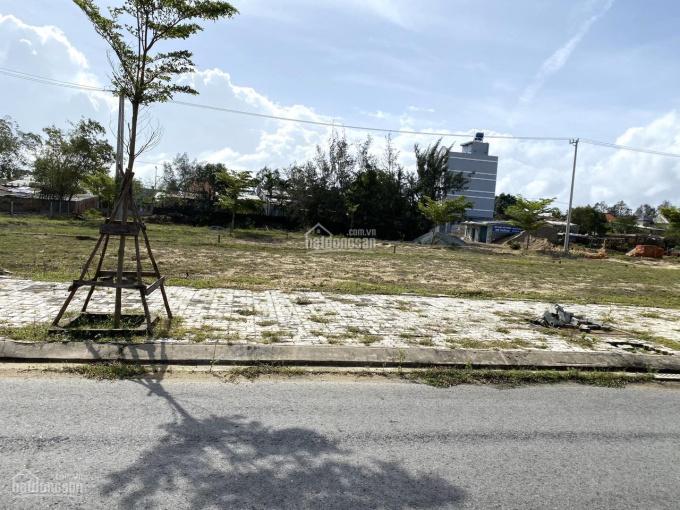 Chính chủ cần tiền bán nhanh lô đất KĐT 7B, sau lưng Cocobay, 87,5m2, 1.5 tỷ. LH: 0337995979 ảnh 0