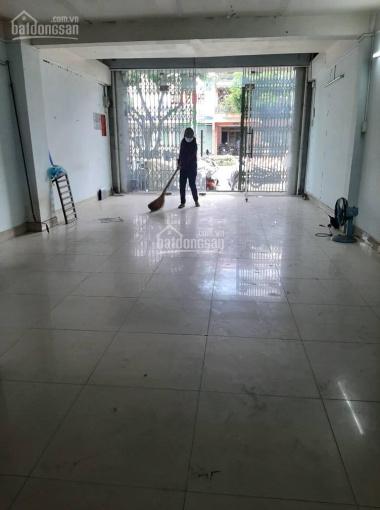 Bán nhà mặt tiền đường Lạc Long Quân, phường 5, quận 11, 19.5 tỷ ảnh 0