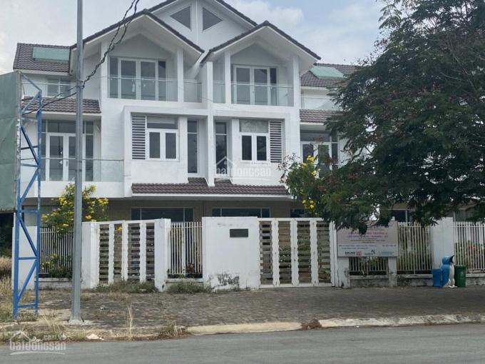 Kẹt tiền cần bán nền đất dự án Sunflower City Nhơn Trạch Đồng Nai 161m2 giá 950tr. LH 0935373792 ảnh 0