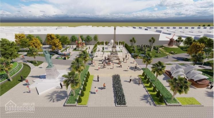 TNR Bỉm Sơn với khu phân lô biệt thự siêu đẹp 90m2 - 300m2 x 3,5 tầng hoàn thiện ảnh 0