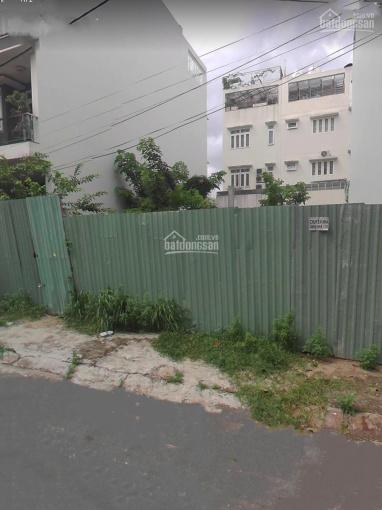 Cần thanh lý 7 nền đất 100m2 đường Bình Phú, P10 Quận 6, sổ riêng từng nền LH 0777900986 ảnh 0