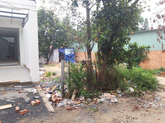 Bán lô đất cạnh bệnh viện 512, Hiệp Thành, đường ô tô ảnh 0