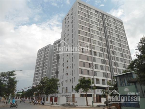 Chính chủ bán căn góc chung cư Thủ Thiêm Xanh, Quận 2 ảnh 0