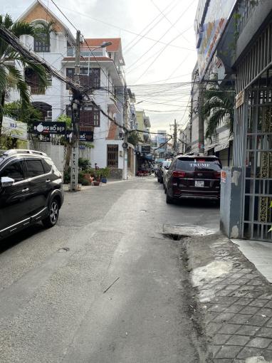 Bán nhà hẻm xe hơi Hòa Bình, Quận Tân Phú, DT: 3.6x15m(60m2) nở hậu 7m. Gía: 4.9 tỷ thương lượng ảnh 0