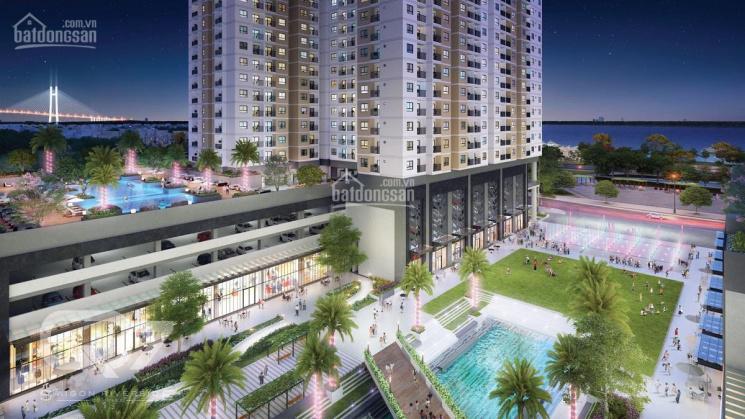 Giá căn hộ Riverside Quận 7, cập nhật bảng giá căn hộ Q7 mới nhất tháng 4/2021 ảnh 0
