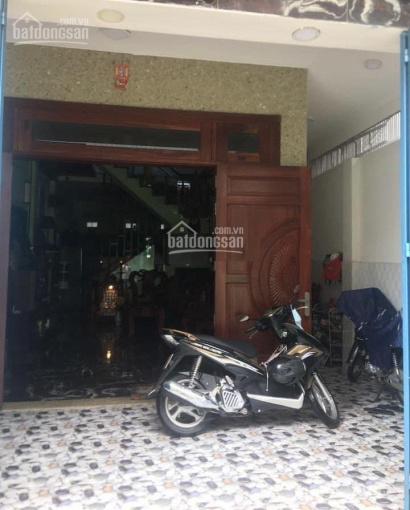 Nhà 2 mặt HXH Nguyễn Nhữ Lãm khu Chợ Vải, DT 80m2, 1tr 2 Lầu, giá TL 8,5 tỷ ảnh 0