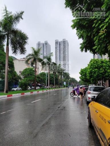 Nhà mặt phố Nguyễn Khuyến, Hà Đông, 110m2, mt 5m, kinh doanh bất chấp, 19 tỷ ảnh 0
