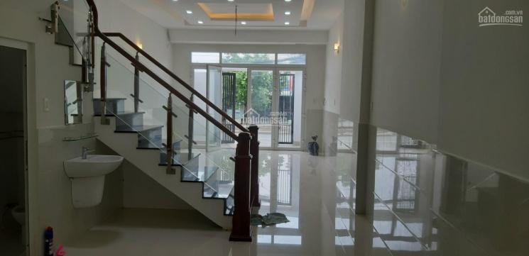 Nhà mặt tiền Trương Đình Hội, Q. 8, 1 trệt 3 lầu ST, SHR, 13.9 tỷ. LH 0938569131 ảnh 0