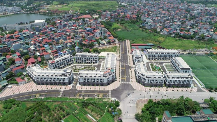 Bán 11 tỷ lô liền kề 176m Garden City Long Biên, hướng Đông Nam, View 2 công viên, full nội thất ảnh 0