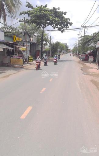 Bán đất mặt tiền đường Nguyễn Xiển Ngang 9,5m Phường Long Thạnh Mỹ, Quận 9, TP Thủ Đức ảnh 0