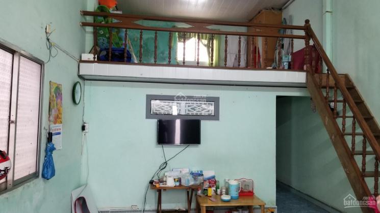 Bán nhà cấp 4 gác lửng 2 mặt kiệt 2m Đinh Tiên Hoàng - Phường Thanh Bình - Quận Hải Châu - Đà Nẵng ảnh 0