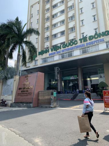 Bán nhà 2 mặt tiền đường 3 song song đường 4 phường Tân Mai, DT 5,7x23m (nở hậu 6,5m), giá 5,3 tỷ ảnh 0