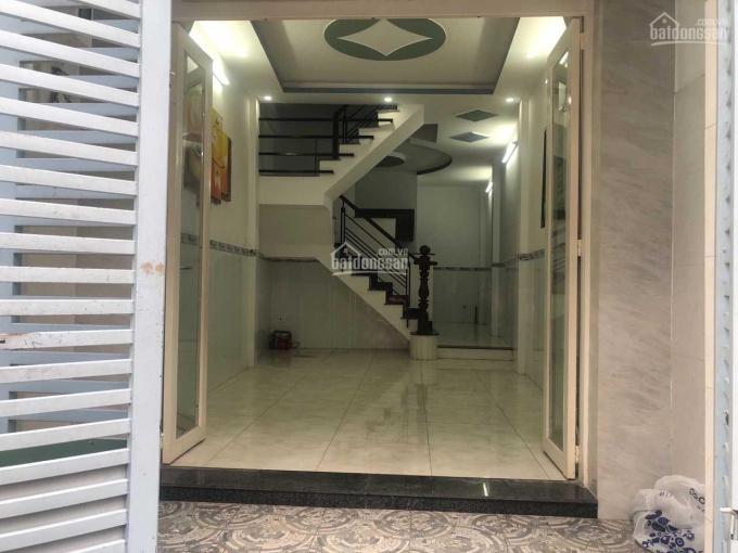 Nhà bán góc 3 MT đường Hưng Phú, Q. 8, DT: 4.2x14m, giá: 11 tỷ ảnh 0