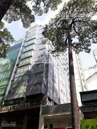 Cần bán building Huỳnh Lan Khanh, P2, Tân Bình, 74 tỷ, 15x16m, hầm, 7 lầu. Giá 74 tỷ LH 0938533153 ảnh 0