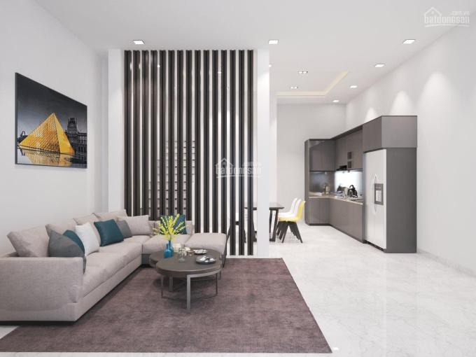 Bán nhà mặt tiền Hà Huy Tập, 3 tầng mới đẹp. Vị trí kinh doanh sầm uất ảnh 0