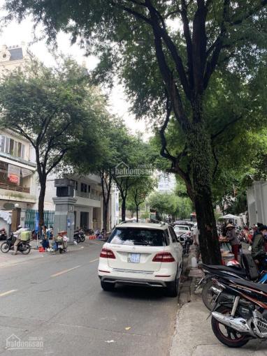 Bán nhà mặt tiền Bùi Thị Xuân, Bến Thành Quận 1, DT: 8.3x20m, XD: H, 10 tầng, 110 tỷ LH: 0902316906 ảnh 0