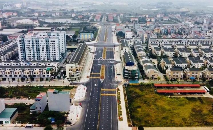 Cần bán gấp 02 lô shophouse HUDB (Trầu Cau Garden Bắc Ninh) mặt đường 53m, sổ đỏ chính chủ ảnh 0