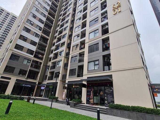 Bán Shophouse tòa S3 Vinhomes Smart City hàng ký mới DT 58m-71m - 86m2 giá từ 8 - 10 tỷ 0931368661 ảnh 0