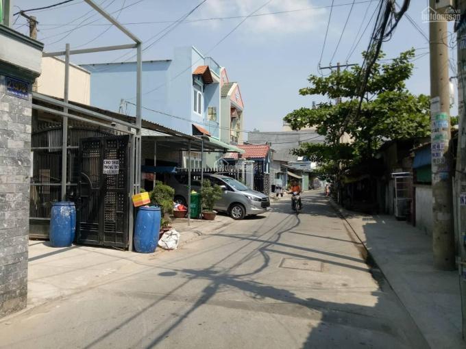Bán nhà, có 50 phòng trọ đang cho thuê tại phường Tân Tạo, Bình Tân ảnh 0