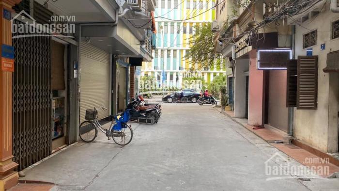 Bán đất ngõ rộng ô tô đỗ cửa, Lê Quý Đôn, Hà Đông, Hà Nội, diện tích 47m2, đt 0932334338 ảnh 0