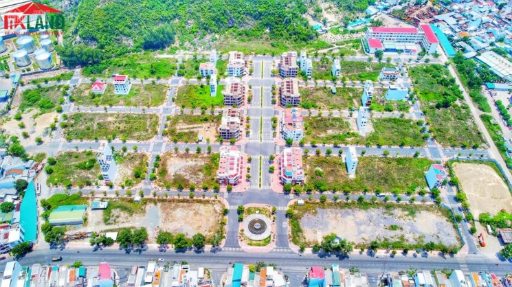 Đất nền KĐT Mipeco cách biển Nha Trang 200m chuẩn pháp lý, vị trí tiện ích, LH: 0797979497 ảnh 0
