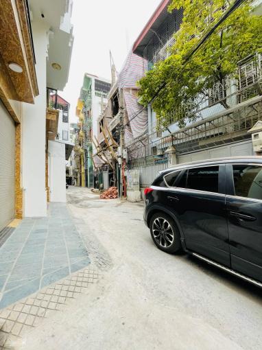 Tôi bán nhà mới (y như ảnh) thuộc PL ngõ Thịnh Hào 1 phố Tôn Đức Thắng, 60m2x6t thang máy 9,5 tỷ ảnh 0