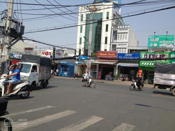 Cho thuê mặt bằng 4x15m cực đẹp đường Nguyễn Thị Thập, P.Tân Phú, Quận 7 ảnh 0