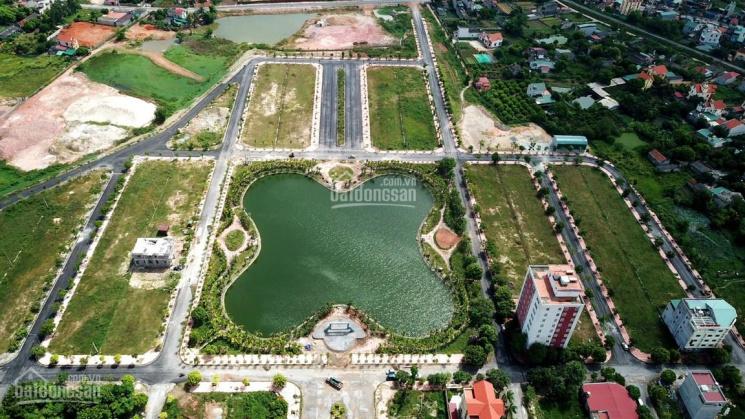 Bán đất nền quy hoạch trung tâm văn hóa, Thương mại TP Chí Linh - Hải Dương chỉ 15tr/m2 ảnh 0