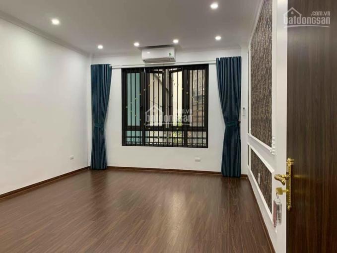 Tôi bán nhà Thanh Xuân, xây mới, lô góc, gara ô tô. 40m2, 5 tầng, mặt tiền 6m, 6.5 tỷ ảnh 0