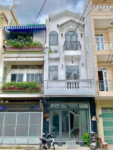 Bán nhà mặt tiền (4.05*14m) Nguyễn Văn Săng, phường Tân Sơn Nhì, Tân Phú ảnh 0