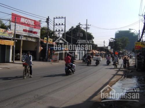 Cho thuê nhà 2MT đường Nơ Trang 6m x 23m trệt 2 lầu, ST, khu sầm uất, KD tự do, giá 48 triệu ảnh 0